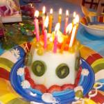 Rohkostkuchen, Rohkost Kuchen, Geburtstagskuchen, schneller Kuchen, einfacher Kuchen, Geburtstag roh, roh veganer Kuchen, Obsttorte, Obstkuchen, Fruchtkuchen